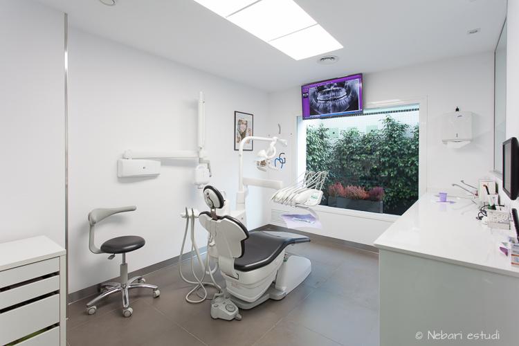 Fotograf a corporativa barcelona y dise o identidad - Disenos clinicas dentales ...